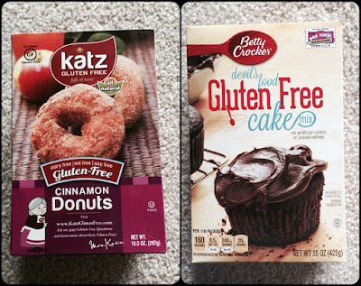 Unexpected Homeschool: Favorite Gluten Free Products