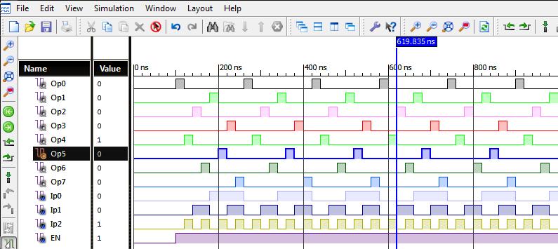 logic diagram for 3 8 decoder verilog for beginners 3 to 8 decoder  verilog for beginners 3 to 8 decoder