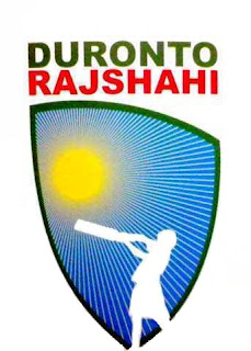 Duronto Rajshahi Player List for BPL-T20 Bangladesh Premier League