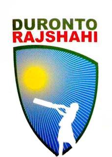 Duronto Rajshahi Player List for BPL-T20 Bangladesh Premier League