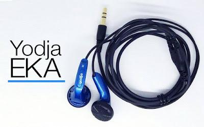 earphone buatan indonesia dengan kualitas suara terbaik