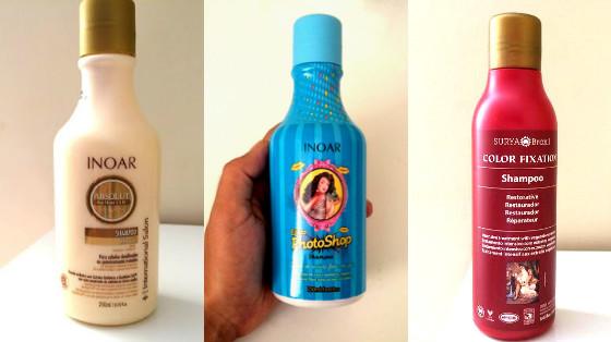 melhores shampoos low poo baratos