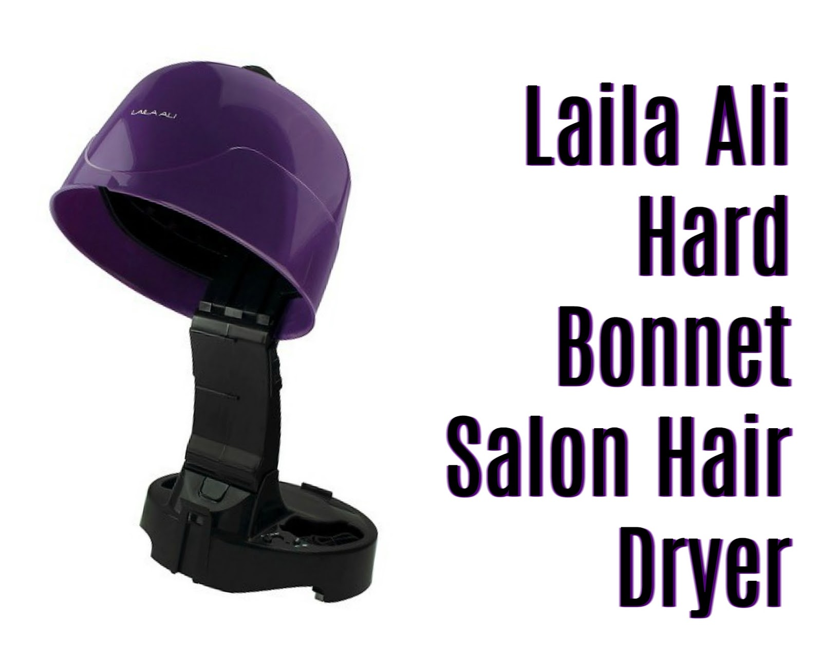 Best Portable Hooded Natural Hair Dryer - We've Got Six! From super cheaper to ultra-expensive, we've got the best ones for your natural hair.
