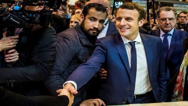 Gobierno francés enfrenta mociones de censura por caso Benalla