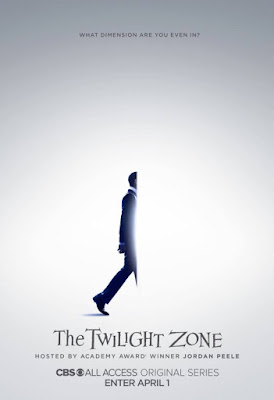 The Twilight Zone CBS All Access