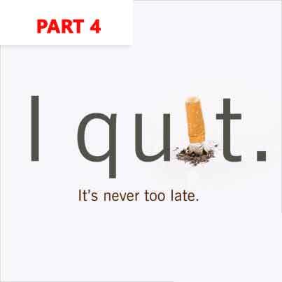 I Leave Smoking