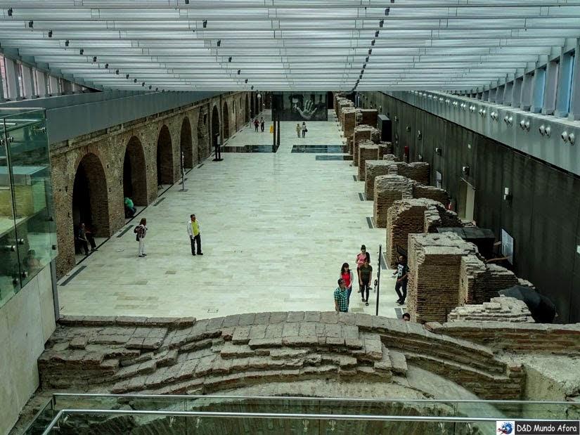 O que fazer em Buenos Aires - Museu Casa Rosada