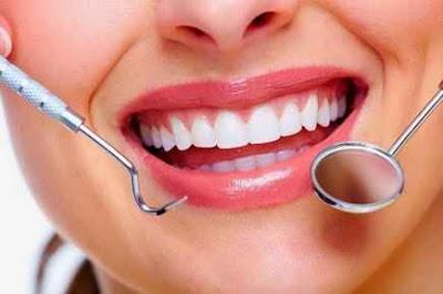 kesehatan gigi dan gusi