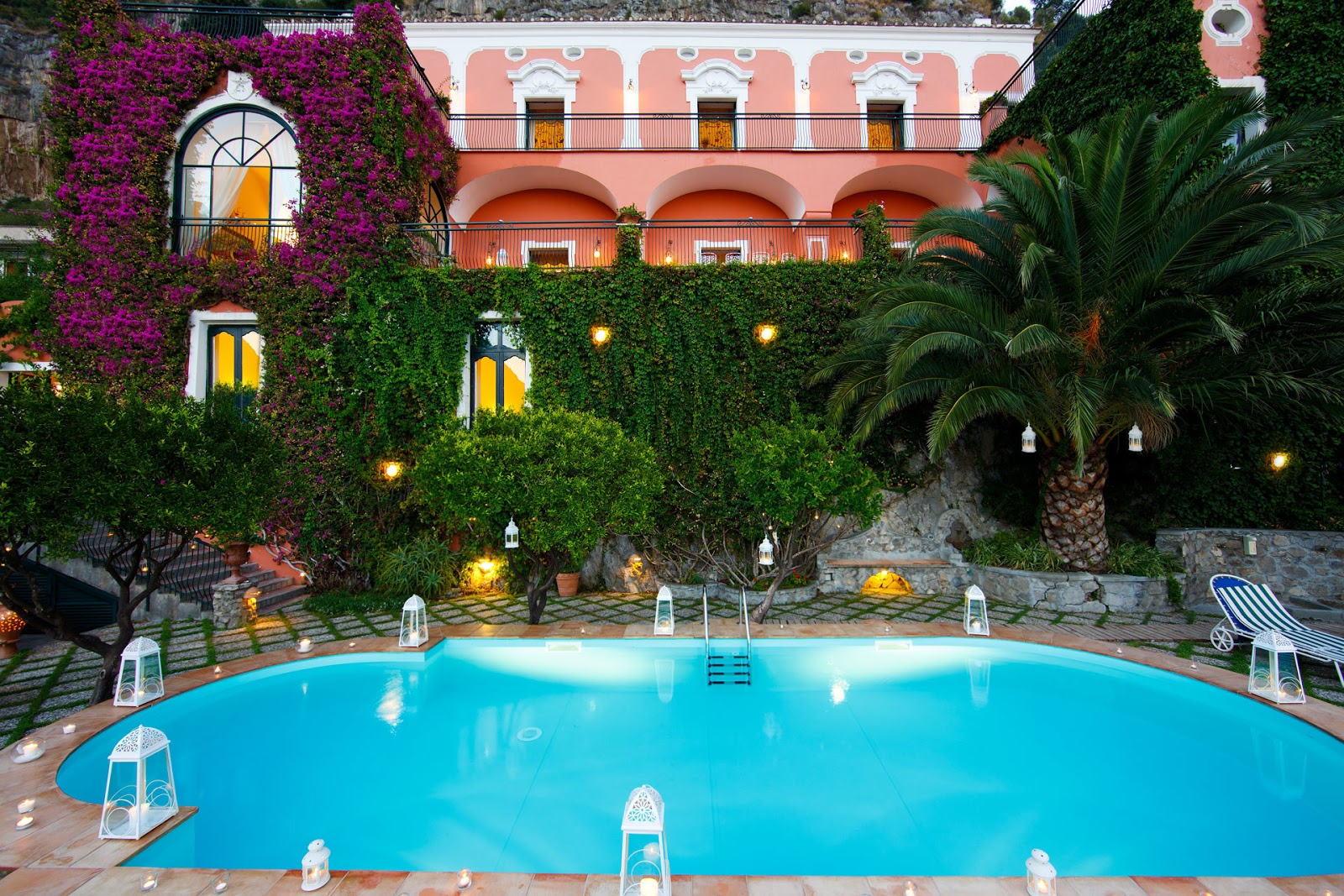 amalfi senior personals Senior care » travel » contact amalfi coast villa cimbrone the best way to reach villa cimbrone, which can be found off of amalfi's main highway, is by car.