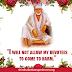 Shirdi Sai Baba Blessings - Experiences Part 2776
