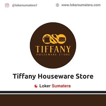 Lowongan Kerja Payakumbuh: Tiffany Houseware Store September 2020