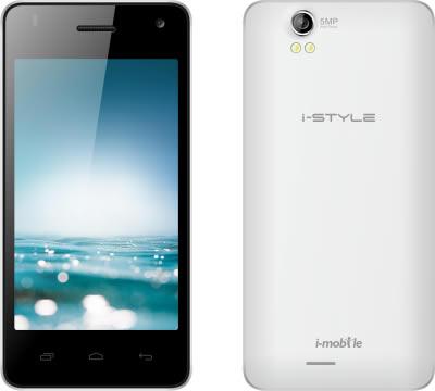 Unlock ] i-mobile I-Style 7 7 DTV Unlock All Sim ~ Thia Apple