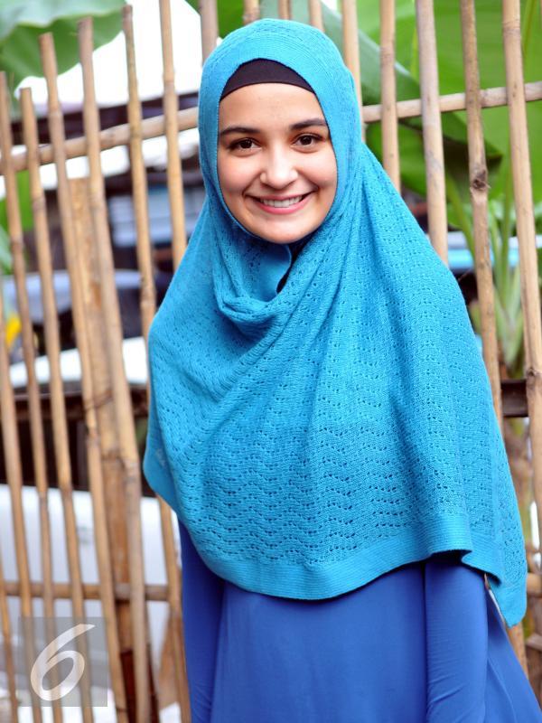 Profil Shireen Sungkar Biodata, Foto, Agama, Facebook