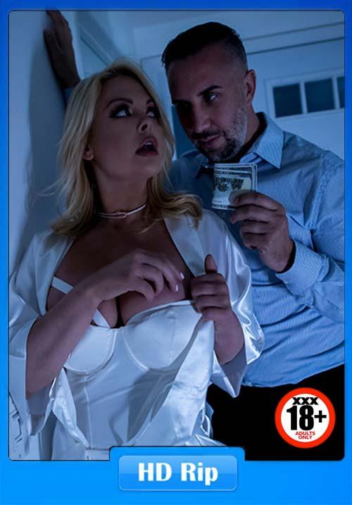 [18+] PornstarsLikeItBig Jesse Jane Porn HD Clip Midnight Sneak XXX Poster