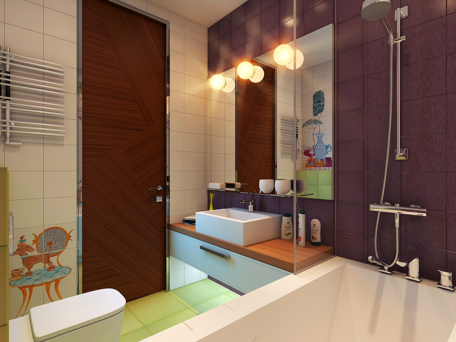 Bathroom Design Visualizer | Home Decorating IdeasBathroom ...