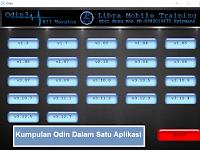 Tools Software Kumpulan Odin Dalam Satu Aplikasi Lengkap