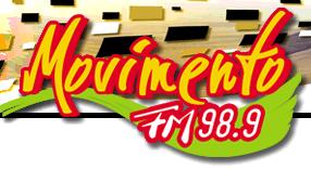 Rádio Movimento FM 98,9 de Curitibanos SC