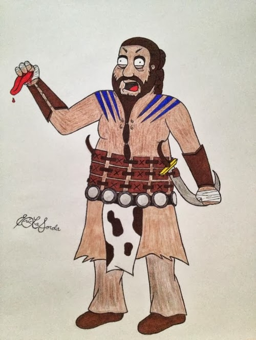 12-Mike-Henry-Cleveland-Brown-Jason-Momoa-Khal-Drogo-timburtongameofthrone-Family-Guy-Game-of-Thrones-Mashup-www-designstack-co