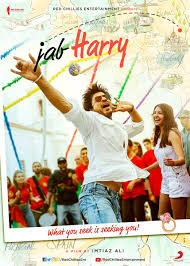 Ost Jab Harry met Sejal Hawayein Movies Song Lyrics