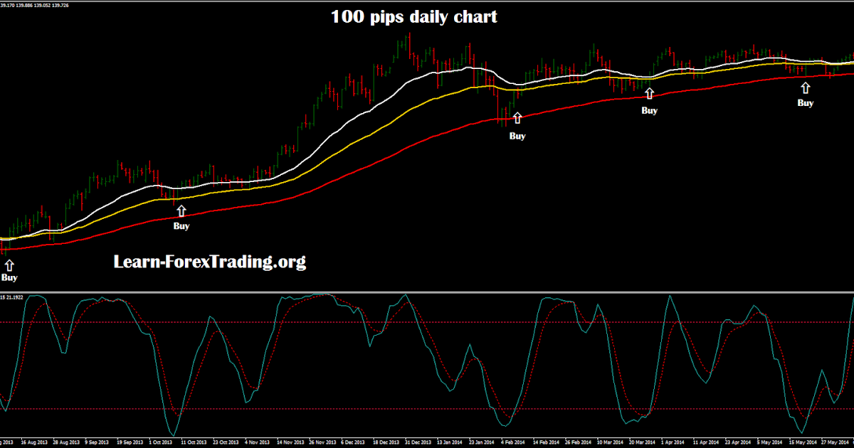 Forex 20 pips daily