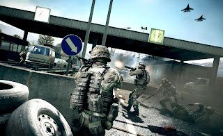 تحميل لعبه Call of Duty 4 Modern Warfare برابط مباشر  للتدوين فنون