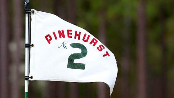 Style Caddy // Off to Pinehurst!