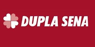 Resultado da Dupla Sena 1928 de 27/04/2019