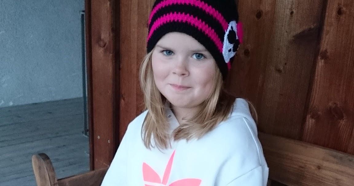 Sarahs Wollwahn Anleitung Monster High Mütze