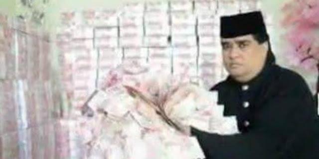 Bank Indonesia Sudah Teliti Uang Dimas Kanjeng, Hasilnya Ternyata…