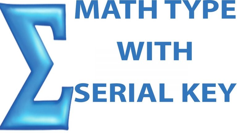 mathtype software latest version free download