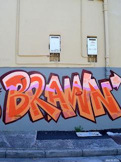 newtown brawn