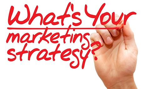 5 Strategi Marketing Online Untuk Bisnis Anda