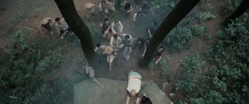 Film Bioskop Indonesia: Kampung Zombie 2015