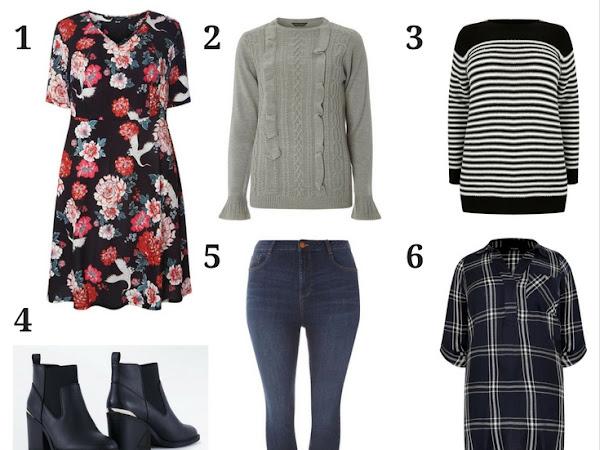 Casual Workwear Wishlist