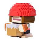 Minecraft Mooshroom Hunter Series 8 Figure
