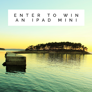 Enter to Win an iPad Mini