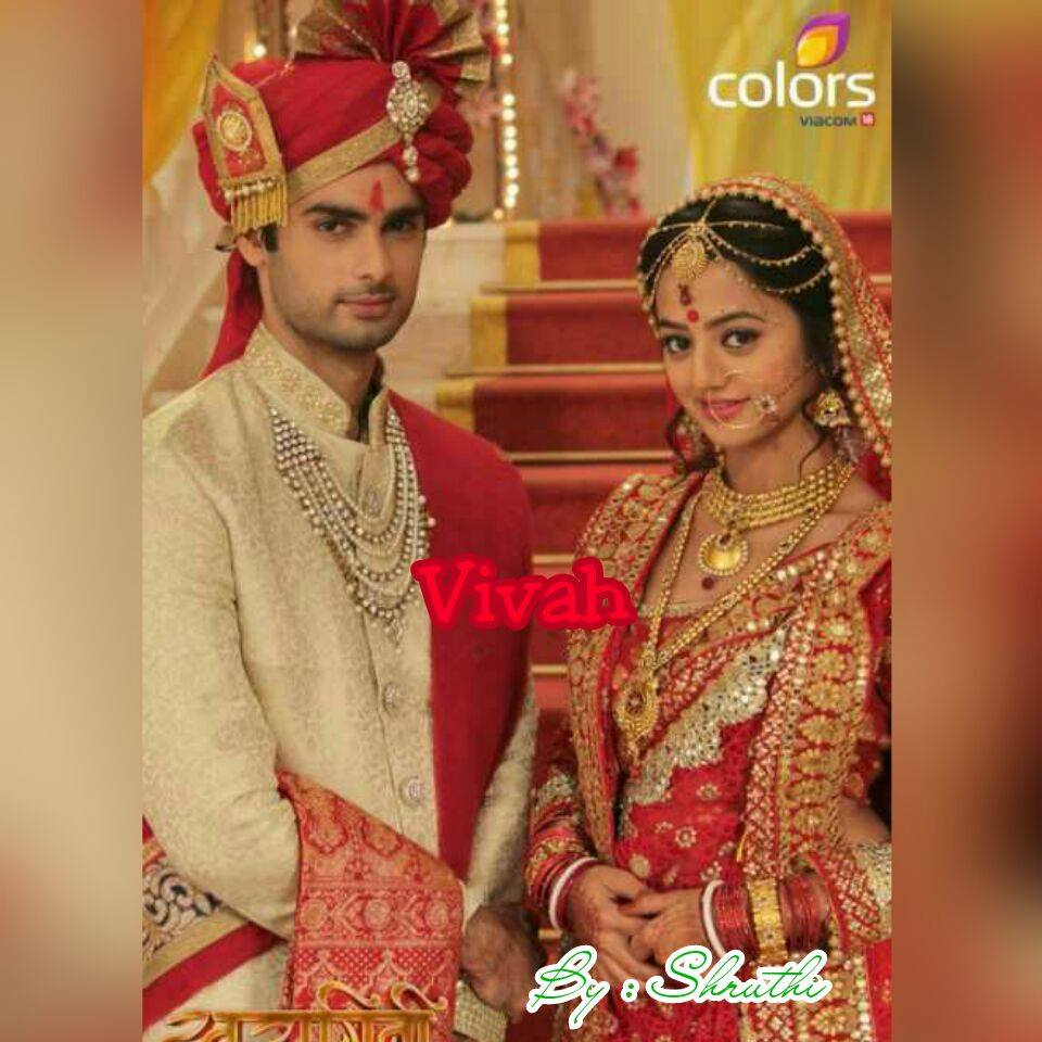 ViVAH Swasan One shot by Shruthi - Fantasy Diaries
