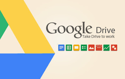 kegunaan google drive