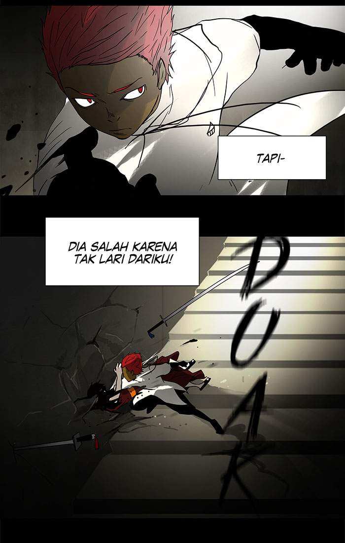 Tower of God Bahasa indonesia Chapter 45