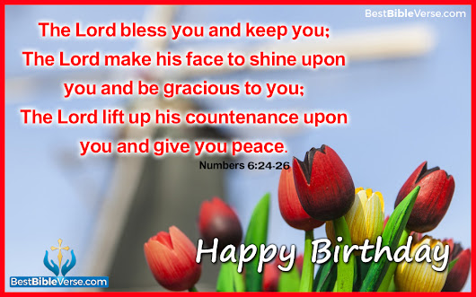 best english birthday bible quotes and wishes here is a english