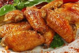 Terasa Pedasnya, Ayam Rica-rica ini