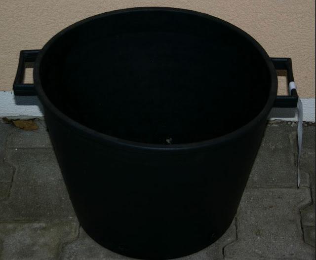 Pflanzkübel Kunststoff Groß
