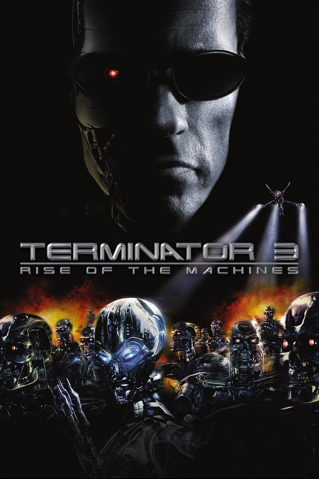 Terminator 3: Rise of the Machines (2003) ταινιες online seires oipeirates greek subs