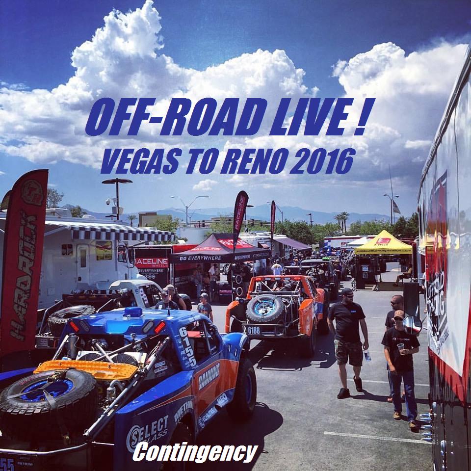 OFF-ROAD LIVE!: VEGAS TO RENO 2016 OFF-ROAD LIVE! Desert ...