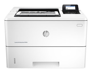 HP LaserJet Enterprise M506n Review And Drivers