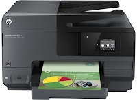 HP Officejet Pro 8615 Downloads driver para Windows e Mac
