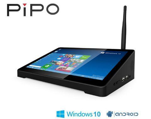 pipox9 un tablet y pc a la vez