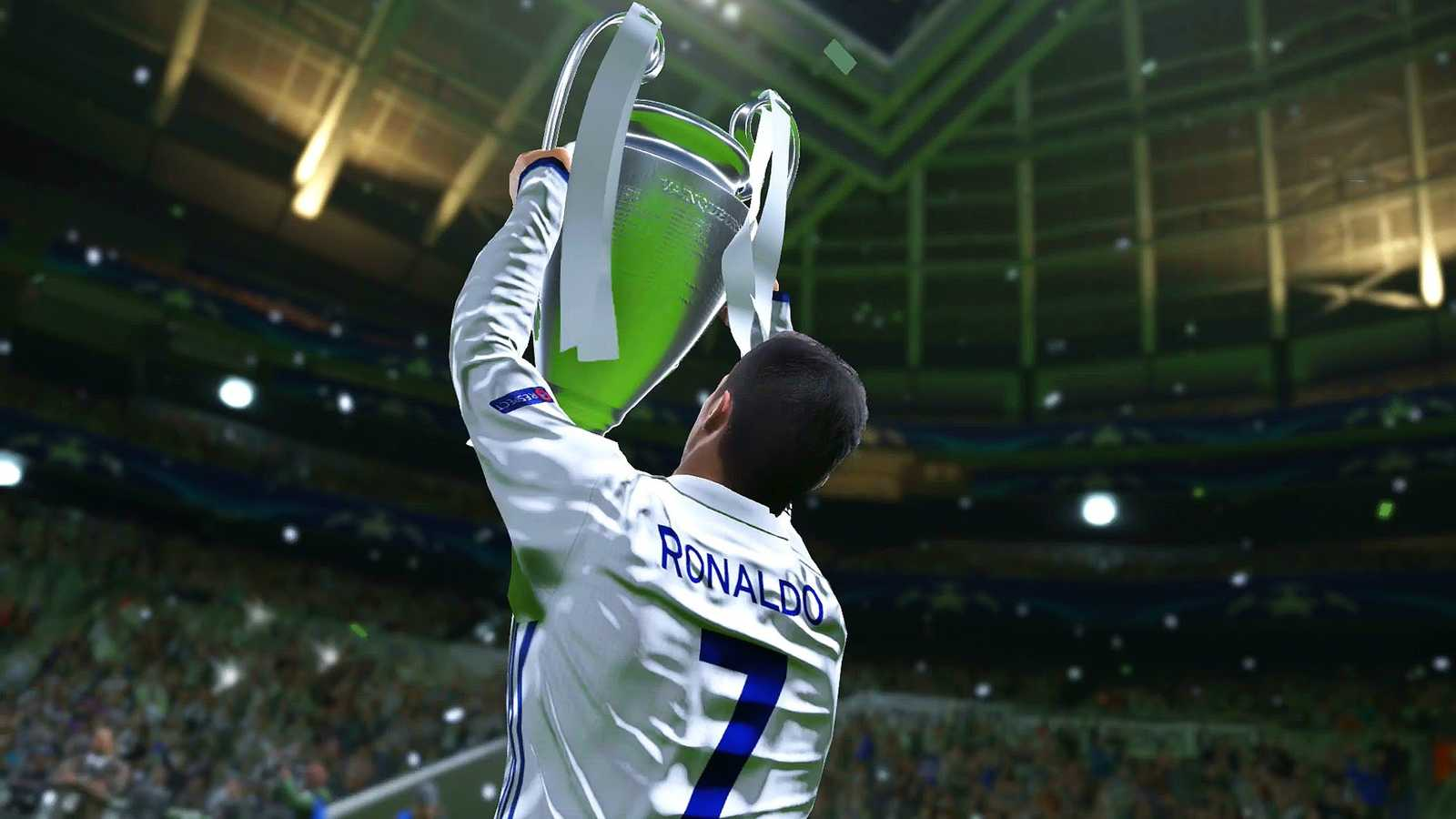 Champions League: The Champions League Could Return To FIFA In 2018