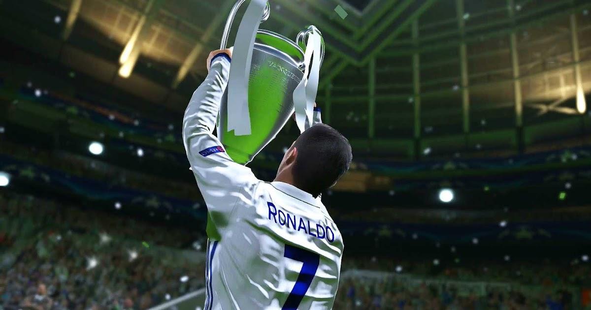 The Champions League C...