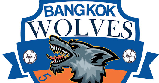 """Bangkok Wolves"" International Trademark Declared - yet Use it (With Our Permission Please)!!!"
